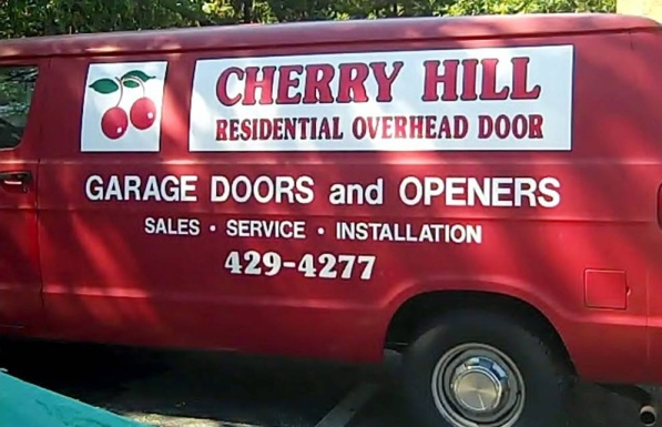 garage door sales and service in South Jersey